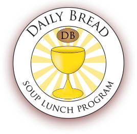 Daily Bread Soup Lunch Program